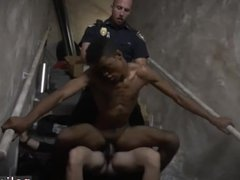 Gay in vidz thong fucking  super with black He broke