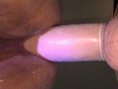 12 inch vidz huge dildo