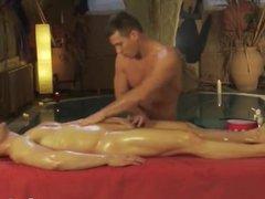 Massage For vidz Loving Partners
