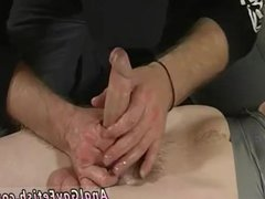 Gay emo vidz bondage movies  super The scanty stud gets