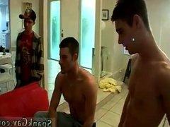 Homogay sexual vidz spanking black  super white A Gang