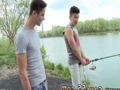 Cumshot anal vidz gay free  super movie Fishing For Ass