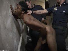 Police sex vidz gay porn  super movie Suspect on the