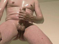 oiled masturbation vidz 201