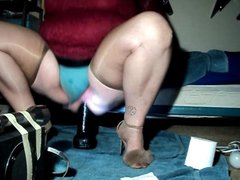anal sex vidz in heels
