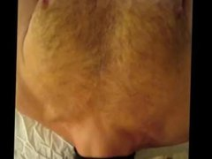 Married cocksucker vidz takes his  super first-ever throat fuck like a champ