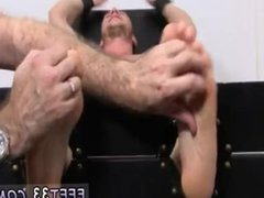 Foot fetish vidz men gay  super porno free xxx