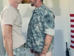 s army vidz gay fuck  super Our Drill