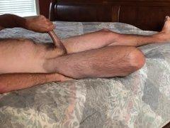 A LongDucDong vidz Quick Jackoff  super In Bed...