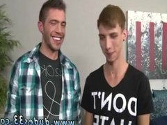 Hung gay vidz twinks shoot  super loads Sam and Jordan