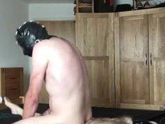 Full 52 vidz minute bondage  super session