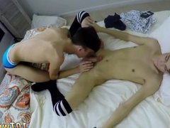 Big dick vidz gay With  super some blowing and