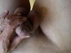 japanese gumband vidz small cock  super big cumshot109