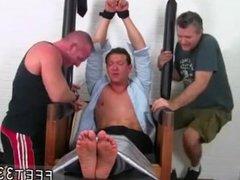 Gay men vidz sucking feet  super and cocks Gordon Bound