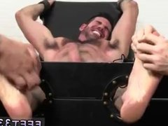 Emo sex vidz gay anal  super boy Billy Santoro Ticked
