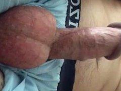 my tiny vidz dick getting  super hard ladies comment please