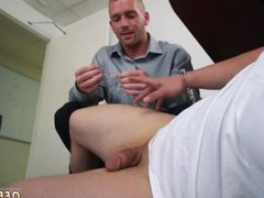 Gay amateur vidz cums inside  super ass Keeping The