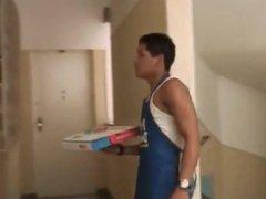 Hot Pizza vidz Delivery