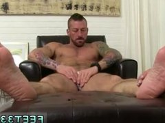 Young mens vidz hairy legs  super and feet gay first