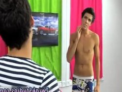 New gay vidz twink ass  super for my dick first time