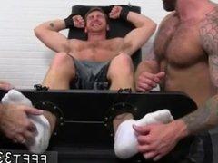 Pics thai vidz feet gay  super Connor Maguire Jerked &