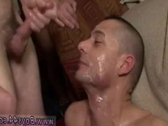 Gay male vidz model shirtless  super having sex xxx And
