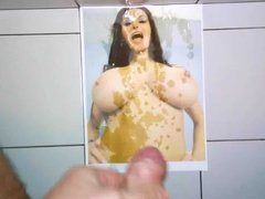 Ava Addams vidz cum tribute