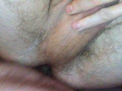 dane fucked vidz bareback by  super sexy otter