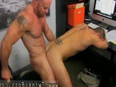 Hot new vidz gay sexy  super boy fucked and shooting