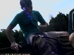 Fetish gay vidz smoking Devon,  super Cody & Jeremiah