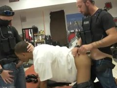 Great cop vidz cock gay  super movie first time Robbery