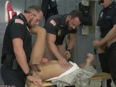 Gay sexy vidz nude hot  super from male police