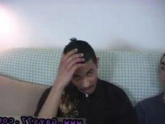 Xxx young vidz teen boy  super gay sex black I asked