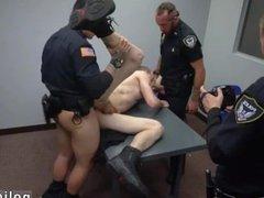 Cop gay vidz sex photo  super Two daddies are finer