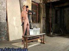 Naked men vidz and male  super youths explore bondage