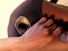 Ass Monkey vidz - sexy  super twink getting his booty hole Blown out