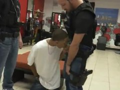 Cops armpits vidz gay muscle  super Robbery Suspect