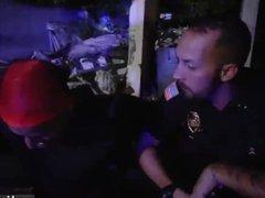 Nude hunk vidz police gay  super Thehomietakes the
