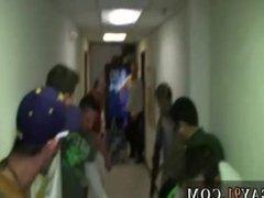 Gay football vidz locker room  super college physical