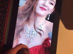 Birthday cum vidz tribute for  super SNSD Tiffany