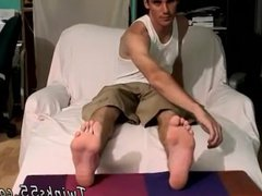 Gay cock vidz feet man  super first time You can indeed