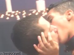 Eating teen vidz bubble gay  super twink ass and male