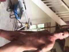 Nudist builder vidz on site  super 2017
