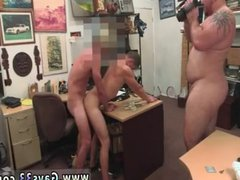 Straight dads vidz wanking gay  super porn Guy ends up