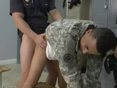 Cop fucks vidz gay boy  super Stolen Valor