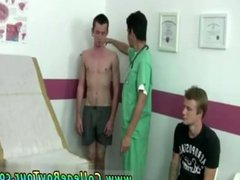 Medical gay vidz free clips  super I told the little