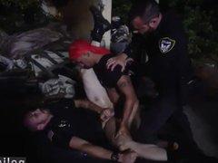 Fit gay vidz guys fucking  super police
