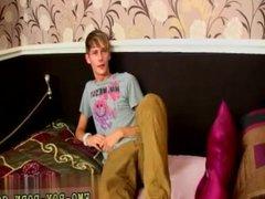 Teen boys vidz rimming free  super movie gay Connor