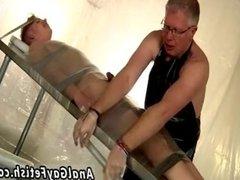 Naked white vidz men strip  super gay His spear is