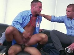 Gay frat vidz blowjob galleries  super Earn That Bonus